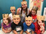 Crowns w Emily