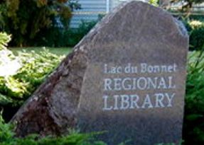 Library Stone