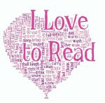 CELEBRATE I LOVE TO READ MONTH!
